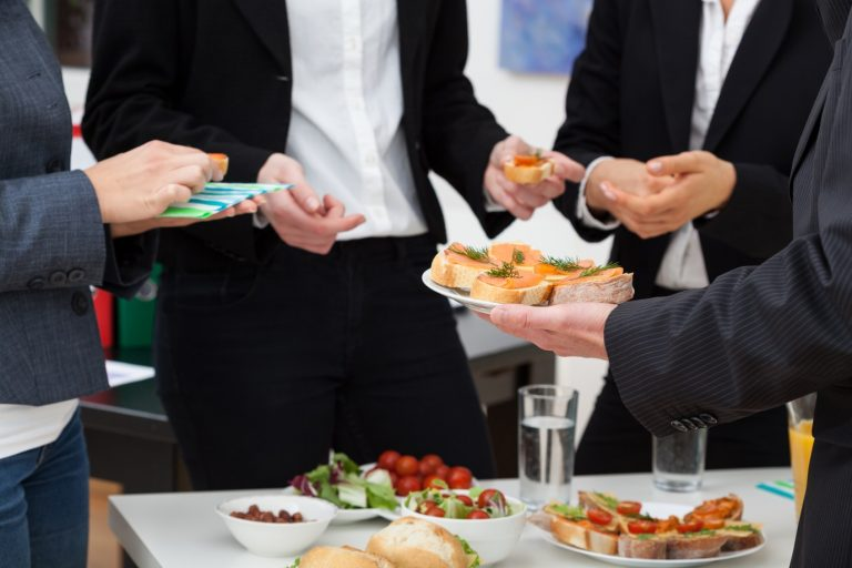 Selecting The Very Best Breakfast Gourmet Catering Services