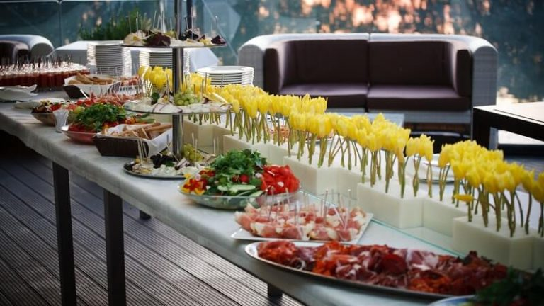Party Catering Services for your forthcoming Party