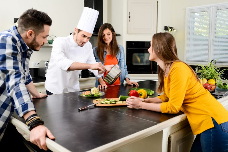 How to begin Personal Chef Learning 3 Simple Steps