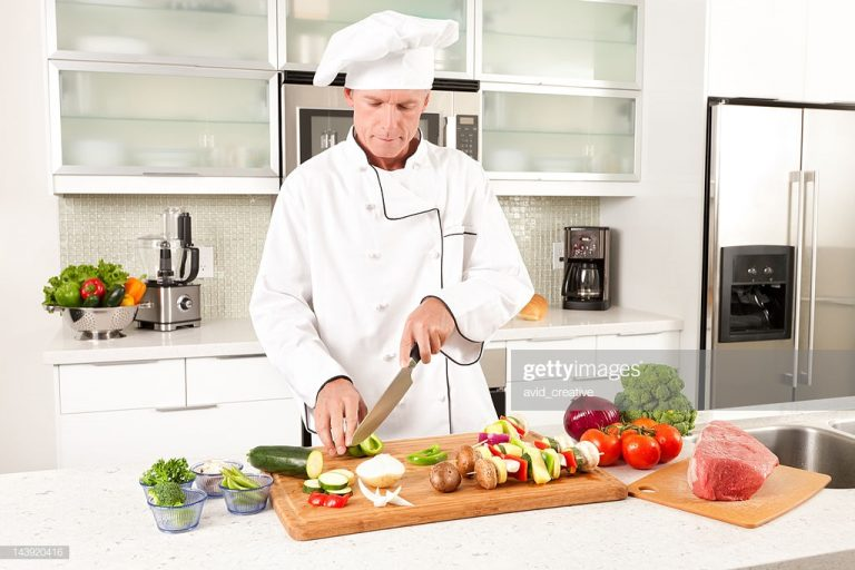 Prepare As being a Master Chef and be the particular Chef of your property Kitchen