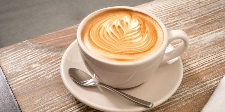Get the Best Coffee at the Popular Dal Komm Coffee Outlet
