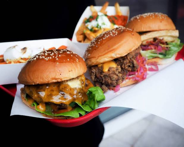 Best Burger Joint In Singapore Is Now Available For You