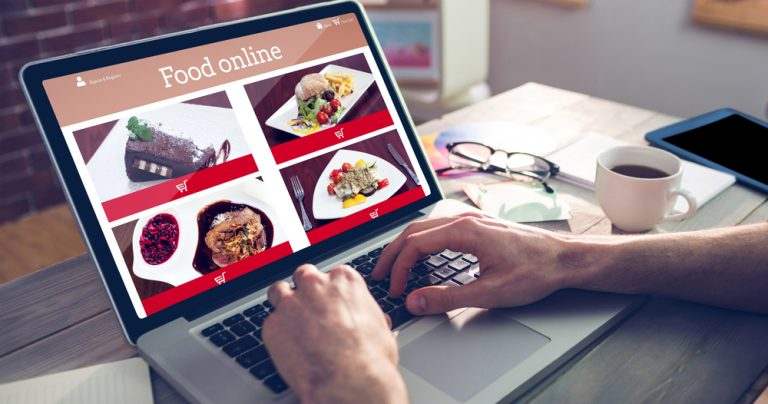 Online Food Delivery Option Saves Time and Energy of Busy People