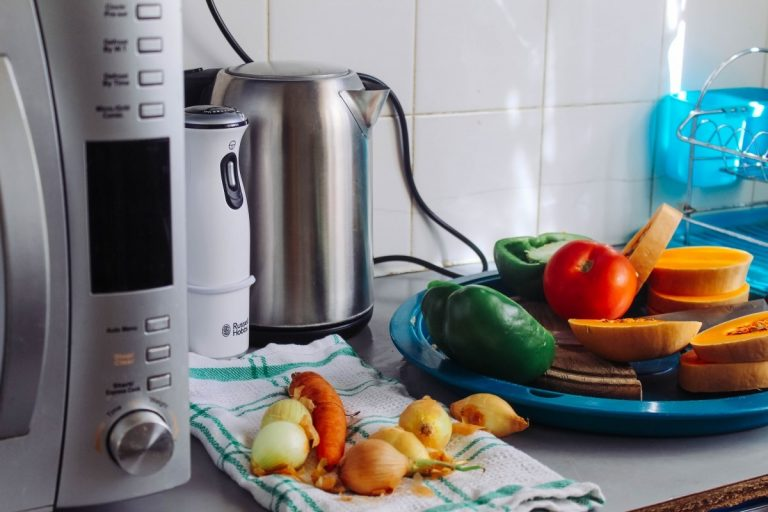 Ido Fishman's Guide to Keeping Your Kitchen Filled with Right Appliances